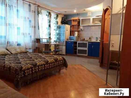 1-комнатная квартира, 28 м², 6/12 эт. Архангельск