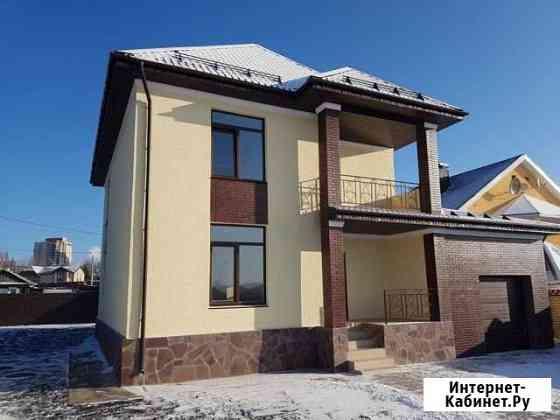 Коттедж 307 м² на участке 6 сот. Челябинск