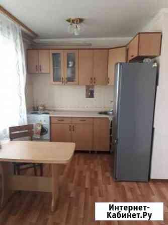 3-комнатная квартира, 53.7 м², 2/2 эт. Чита