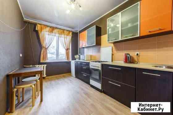 1-комнатная квартира, 40 м², 3/5 эт. Екатеринбург