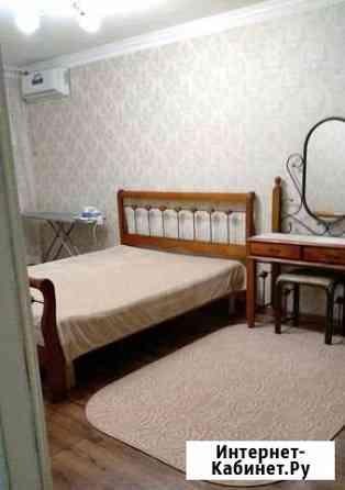 1-комнатная квартира, 34 м², 1/5 эт. Грозный
