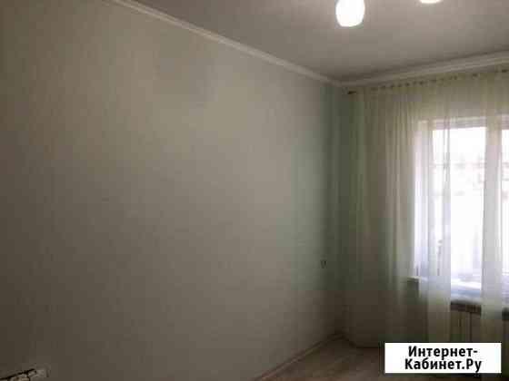 3-комнатная квартира, 74.7 м², 1/12 эт. Астрахань