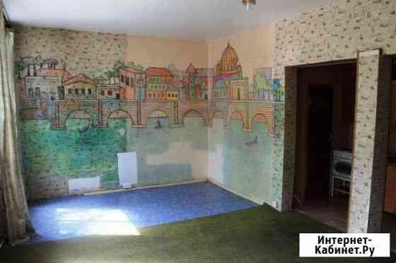 1-комнатная квартира, 35 м², 2/2 эт. Чита