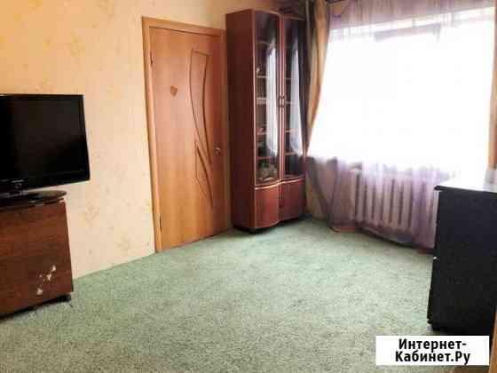 2-комнатная квартира, 44.3 м², 5/5 эт. Магадан