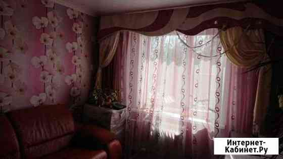 3-комнатная квартира, 68 м², 4/5 эт. Петропавловск-Камчатский