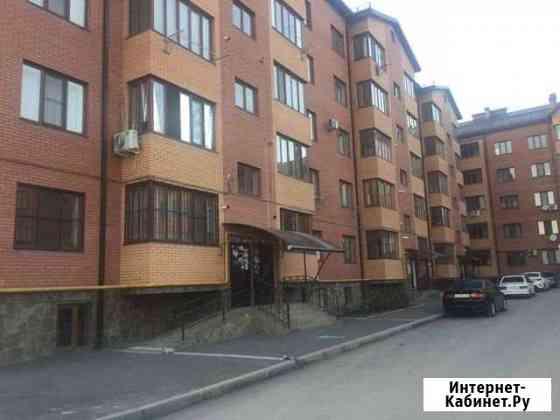 2-комнатная квартира, 73 м², 1/5 эт. Владикавказ