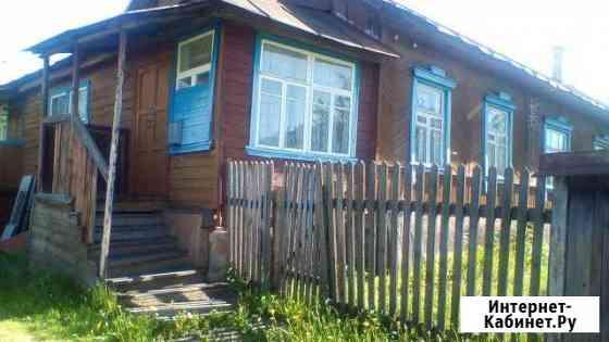 2-комнатная квартира, 41 м², 1/1 эт. Савино