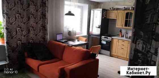 1-комнатная квартира, 31 м², 5/5 эт. Петропавловск-Камчатский