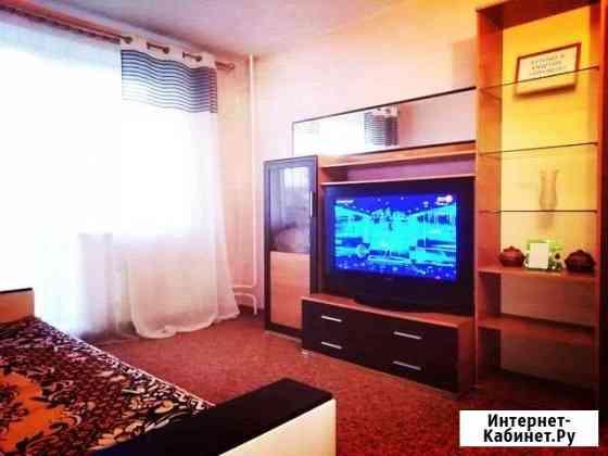 1-комнатная квартира, 40 м², 5/10 эт. Новокузнецк