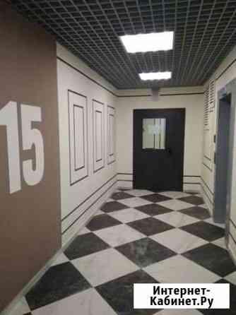 1-комнатная квартира, 36.2 м², 15/21 эт. Санкт-Петербург