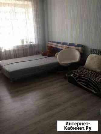 1-комнатная квартира, 30 м², 1/5 эт. Москва