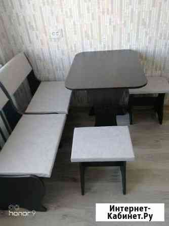 1-комнатная квартира, 33.7 м², 1/5 эт. Магадан
