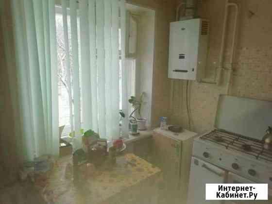 2-комнатная квартира, 43 м², 3/5 эт. Нижний Новгород