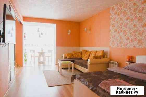 1-комнатная квартира, 60 м², 10/10 эт. Иваново