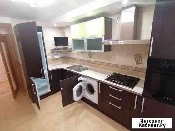 2-комнатная квартира, 72.3 м², 5/10 эт. Саранск