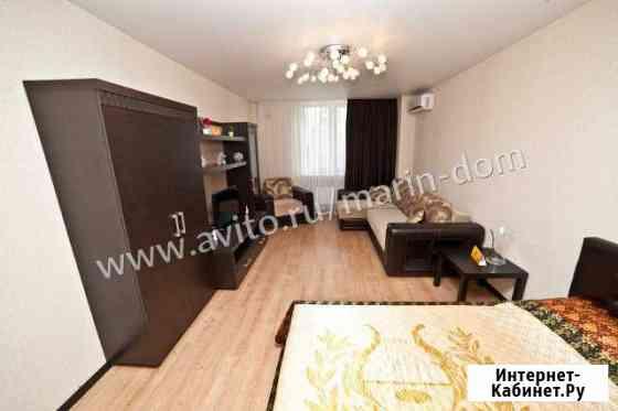 1-комнатная квартира, 42 м², 10/20 эт. Екатеринбург
