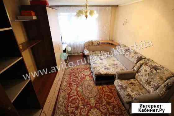 1-комнатная квартира, 32 м², 2/5 эт. Чита