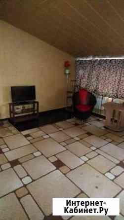1-комнатная квартира, 40 м², 1/2 эт. Черкесск