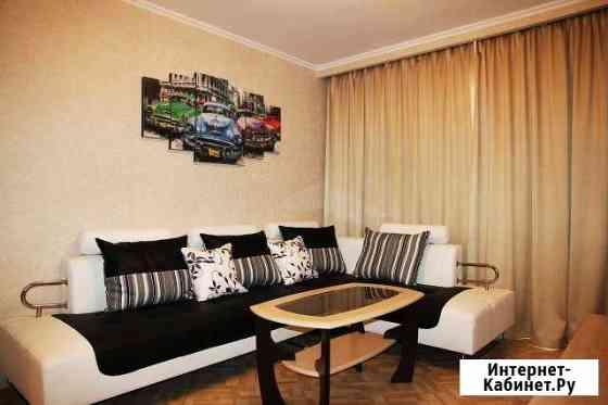 3-комнатная квартира, 58 м², 3/5 эт. Свободный