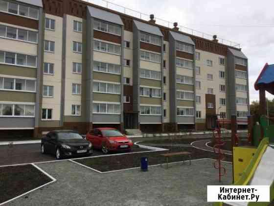 3-комнатная квартира, 77 м², 1/5 эт. Долгодеревенское