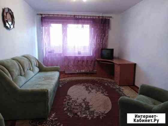 1-комнатная квартира, 46 м², 9/17 эт. Оренбург
