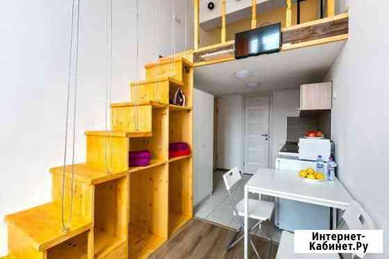 1-комнатная квартира, 30 м², 4/4 эт. Москва
