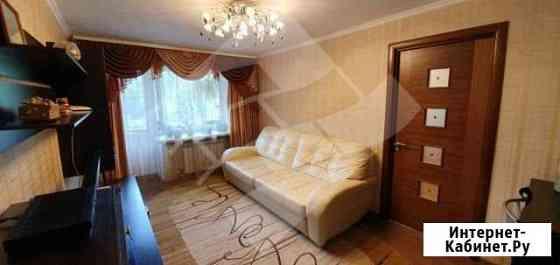3-комнатная квартира, 49 м², 5/5 эт. Рязань