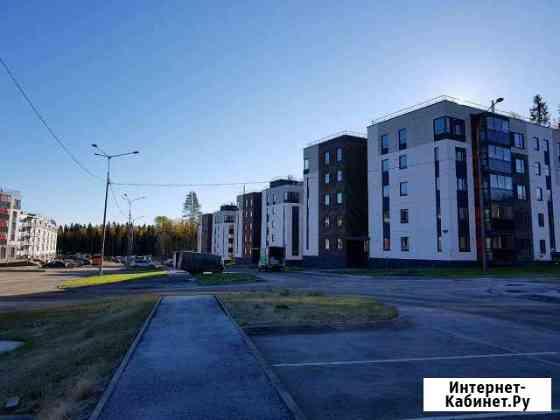 3-комнатная квартира, 70 м², 3/5 эт. Петрозаводск