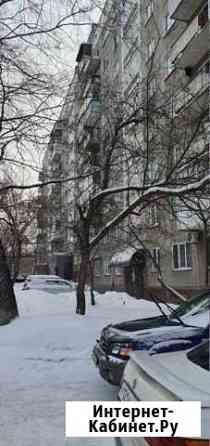 3-комнатная квартира, 56 м², 8/9 эт. Новосибирск