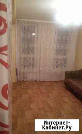 1-комнатная квартира, 20 м², 3/5 эт. Иркутск
