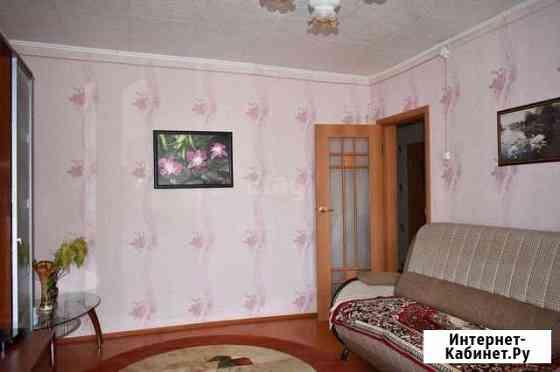 3-комнатная квартира, 67 м², 1/2 эт. Котлас