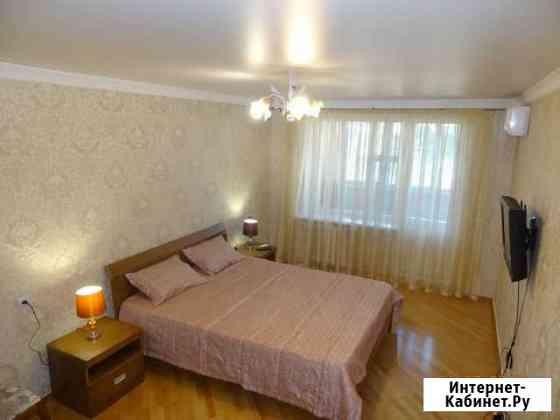 1-комнатная квартира, 38.5 м², 5/9 эт. Кисловодск