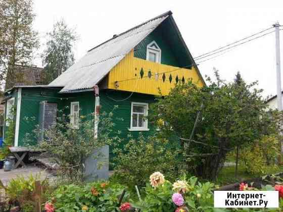 Дача 55 м² на участке 6.5 сот. Северодвинск