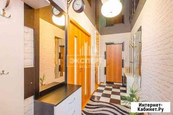 3-комнатная квартира, 66.7 м², 5/9 эт. Петрозаводск