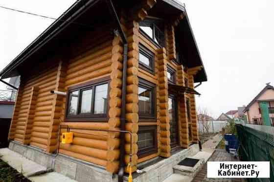 Дом 80 м² на участке 4 сот. Калининград