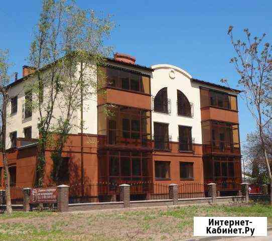 3-комнатная квартира, 96.5 м², 3/3 эт. Волгодонск