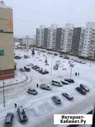 3-комнатная квартира, 77 м², 7/16 эт. Иркутск