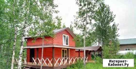 Дом 70 м² на участке 8 сот. Северодвинск