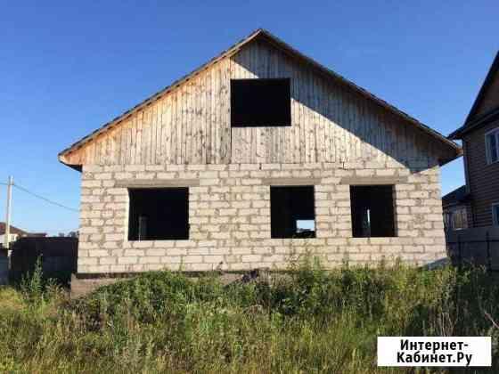Дом 200 м² на участке 15 сот. Суджа