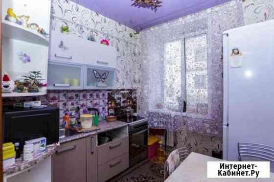 3-комнатная квартира, 75 м², 1/3 эт. Новокузнецк
