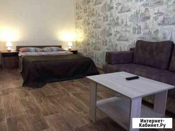 1-комнатная квартира, 33 м², 2/5 эт. Ангарск