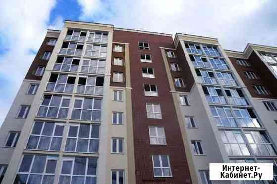 3-комнатная квартира, 77.7 м², 6/9 эт. Калининград