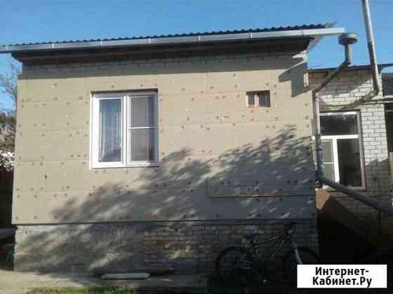 Дом 100 м² на участке 7 сот. Кисловодск