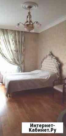 3-комнатная квартира, 131 м², 4/12 эт. Санкт-Петербург