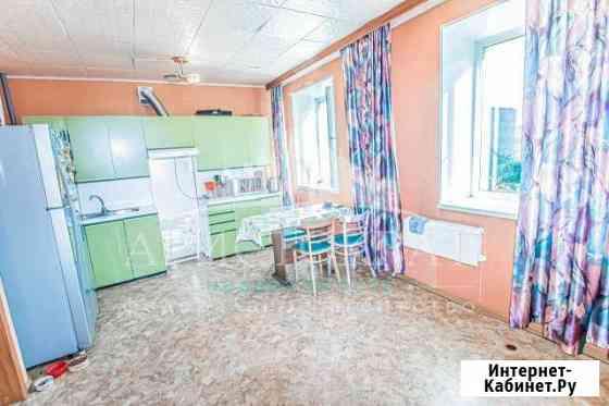 3-комнатная квартира, 60 м², 2/5 эт. Чита