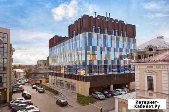 Аренда помещений в центре города до 4000 кв.м. Иваново