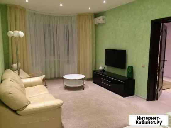 1-комнатная квартира, 43 м², 19/32 эт. Красногорск