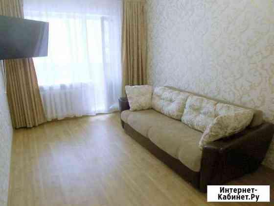 1-комнатная квартира, 33 м², 4/5 эт. Южно-Сахалинск