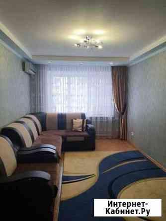 3-комнатная квартира, 64.6 м², 1/9 эт. Оренбург
