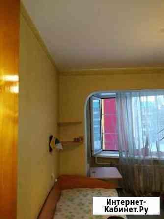 3-комнатная квартира, 68.6 м², 2/5 эт. Петропавловск-Камчатский